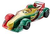 Mattel Disney Pixar Cars Diecast Rip Clutchgoneski
