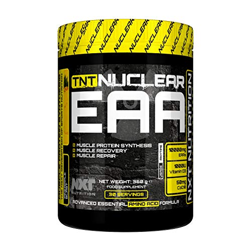 NXT Nutrition Nuclear EAA - Pineapple