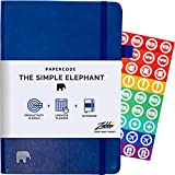 The Simple Elephant: Planning Journal