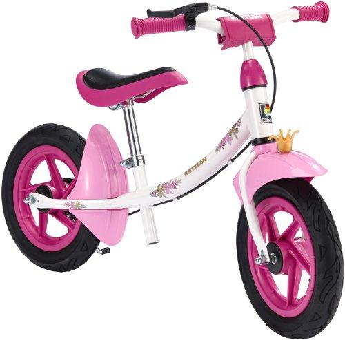 Kettler - 8718-200 - Vélo et Véhicule pour Enfant - Draisiennes avec Frein - Sprint Air Princesse...