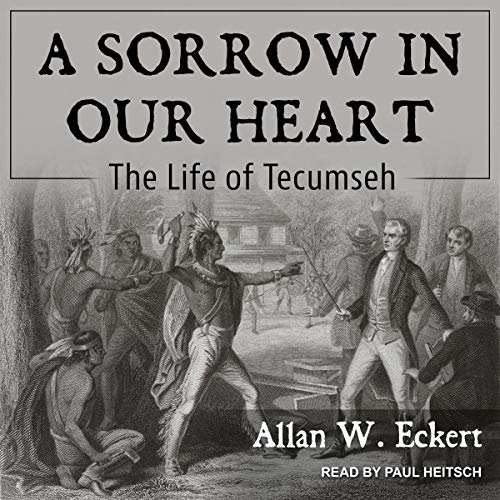 A Sorrow in Our Heart audiobook cover art
