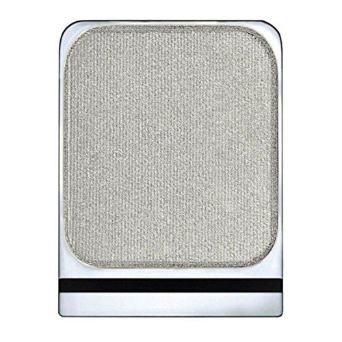 Malu Wilz Eye Shadow Pearly Silver Grey