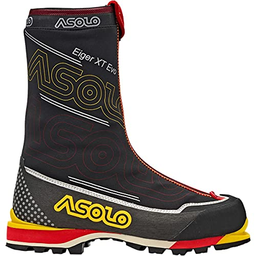Asolo Men's Eiger XT EVO GV Climbing Boot