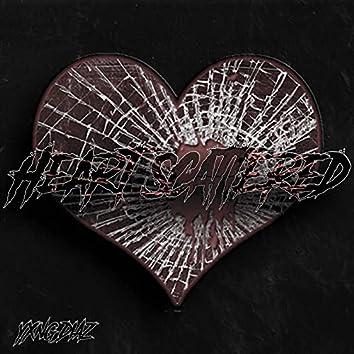 Heart Scattered