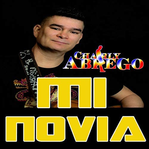 Charly Abrego