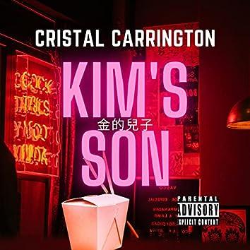 Kim's Son (CC Mix) (CC Mix)