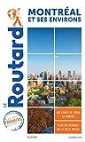 Guide du Routard Montréal 2020/21