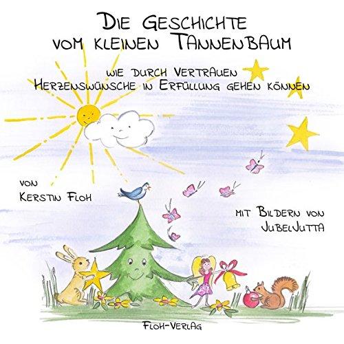 Die Geschichte vom kleinen Tannenbaum