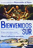 Bienvenidos Al sur [Import Espagnol]