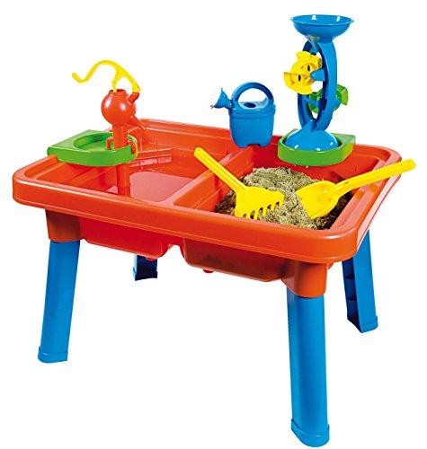 Adriactic–ani8900–0001–Tisch Außen–Multi Aktivität