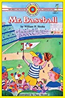 Mr. Baseball: Level 3 (Bank Street Ready-To-Read)