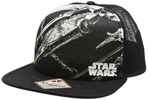 Star Wars - Casquette Trucker - Millennium Falcon
