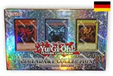 Konami Yu-Gi-Oh! Legendary Collection 2010 - Gameboard Edition (DE)