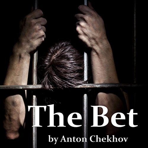 The Bet cover art