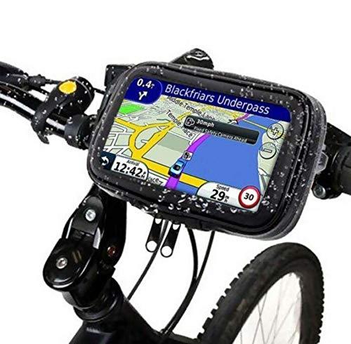 mooderff fietstas waterdicht stuur telefoonhoes voor fietsen motorfiets elektrisch VAR