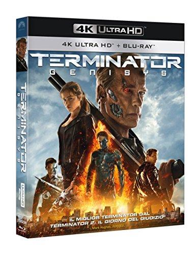 Terminator Genisys (4K+Br)