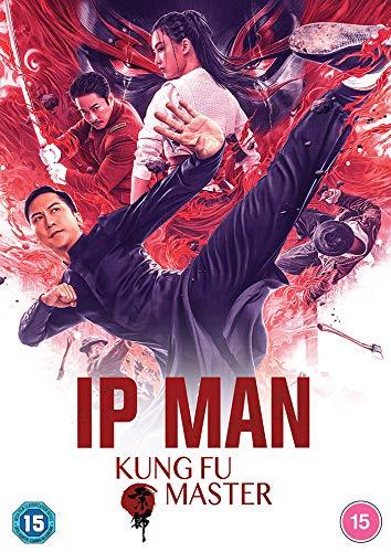 IP Man: Kung Fu Master [DVD] [2019]