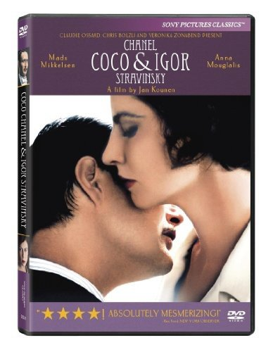 Price comparison product image Coco Chanel & Igor Stravinsky