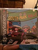 South Park Rally / Game