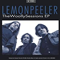 Woolly Sessions Ep