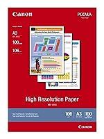 High Resolution Paper A3