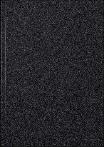 König & Ebhardt 8655227 Protokollbuch mit Perforierten Seiten A 5 Inhalt: 96 Blatt, mit hochwertigem Inhaltspapier 80 g/m²