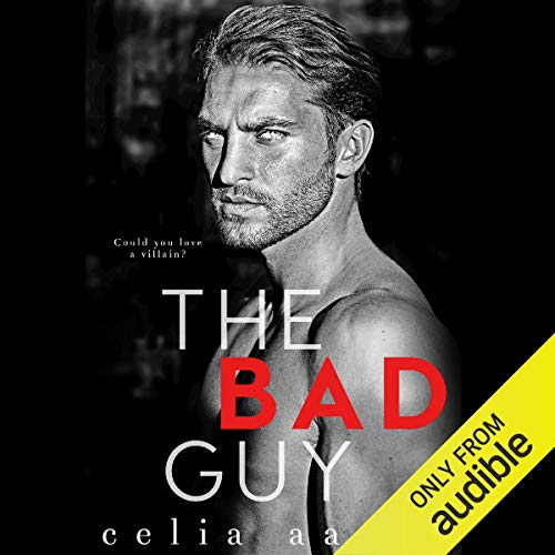 Couverture de The Bad Guy