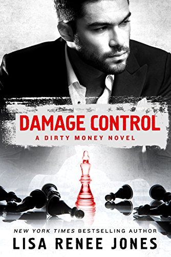 Damage Control: A Dirty Money Novel