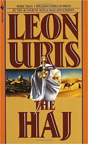 The Haj (English Edition)
