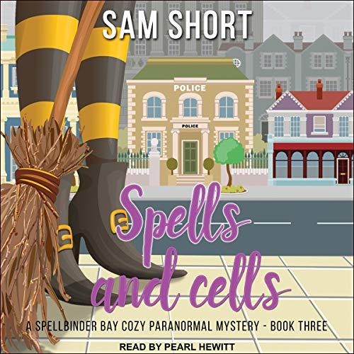 Spells and Cells Titelbild