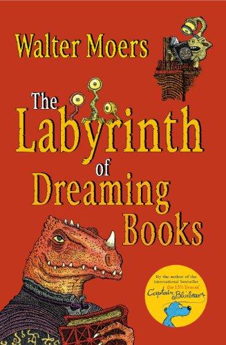 The Labyrinth of Dreaming Books (Zamonia 5) (English Edition)