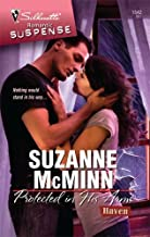 Protected in His Arms: A Protector Hero Romance (Haven Book 3)