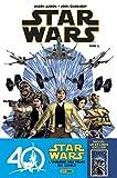 Star Wars T01 + Ex-libris