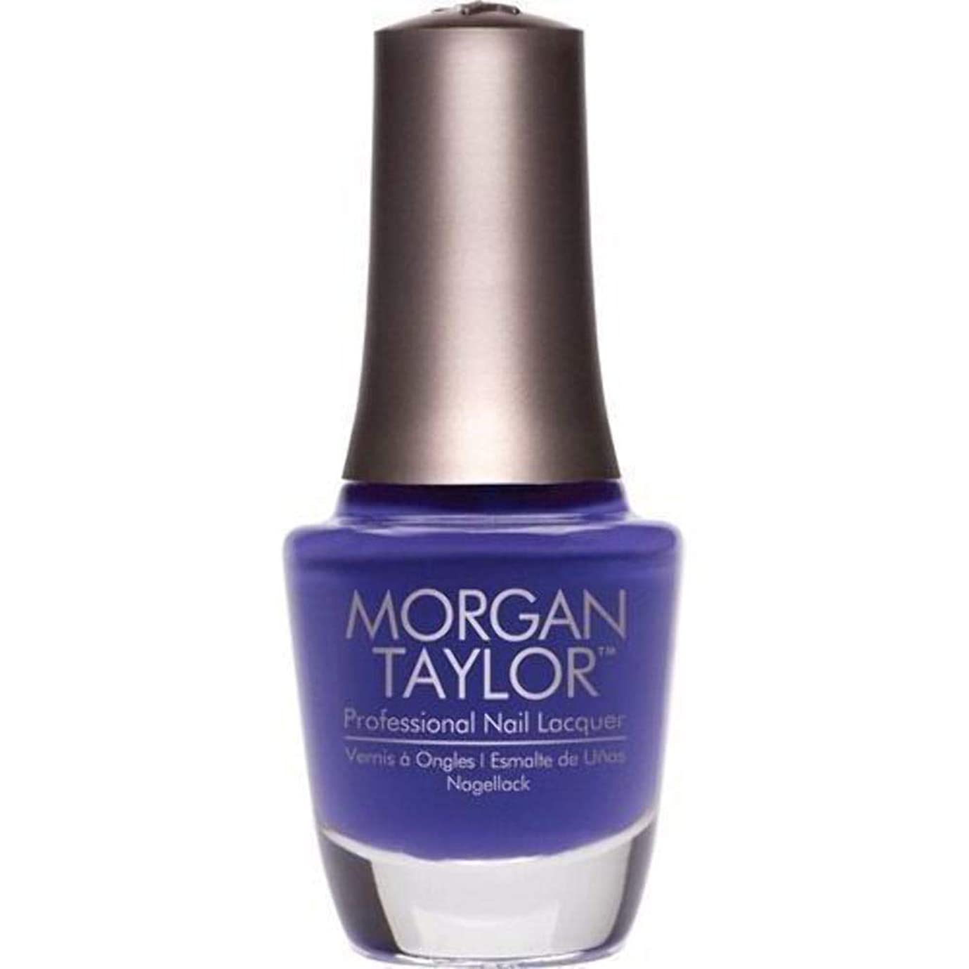 信頼性秀でる受取人Morgan Taylor - Professional Nail Lacquer - Anime-zing Color! - 15 mL / 0.5oz