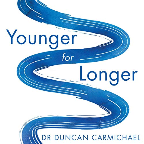 Younger for Longer cover art