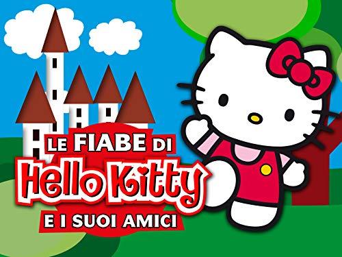 Le fiabe di Hello Kitty e i suoi amici