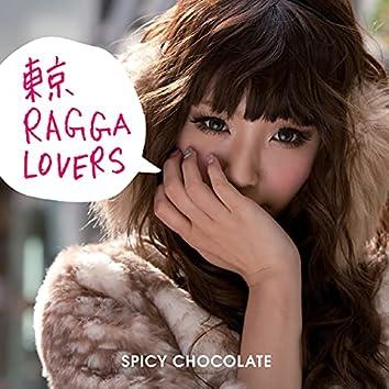Tokyo Ragga Lovers