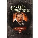 Hostage Negotiator: Abductor Pack #1