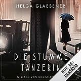 Die stumme Tänzerin: Hamburgs erste Kommissarinnen 1
