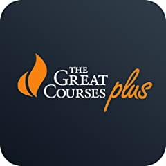 + Use this app with your Great Courses Plus account + Stream videos instantly via our FREE app for Fire Tablet, Fire TV and Fire Stick. + Add videos to your watchlist to enjoy later and sync between your devices and www.thegreatcoursesplus.com + Down...
