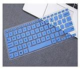 Protector de la cubierta del teclado 14 pulgadas teclado portátil protector for cubrir ASUS VivoBook 14 2019 X420UA X420 X420CA X420C X412U X412UA X412FA Adol14F V4000U Lavable, reutilizable,