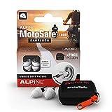 Alpine MotoSafe Tour Bouchons d'oreilles : protections auditives pour la moto - LA référence de...