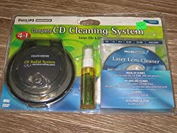top rated MAGNAVOX PM62030 Complete CD / DVD Cleaning System (MAGNAVOX PM62030) (Discontinued) 2021
