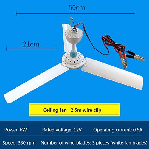 Ventilador electrico Ventiladores de techo