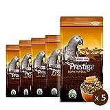VERSELE-LAGA - Prestige Loro Parque African Parrot Mix - Mélange...