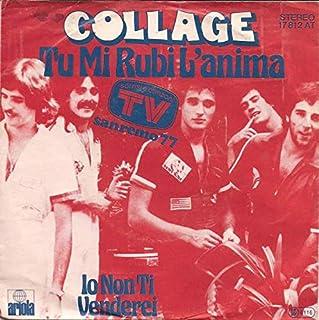 Collage: Tu Mi Rubi L`anima [Vinyl]