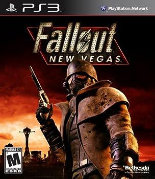 Fallout New Vegas - Playstation 3