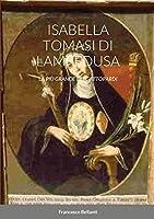Isabella Tomasi Di Lampedusa
