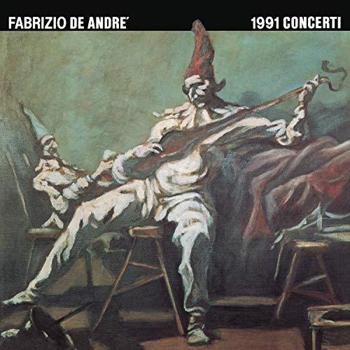 1991 Concerti