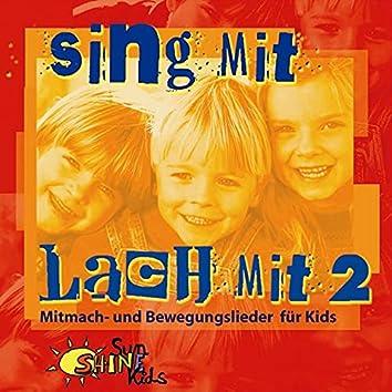 Sing mit, lach mit 2